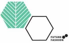 Das Logo der Bewegung Future Fashion
