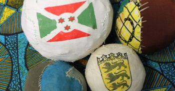 Burundi Schulmaterial Card