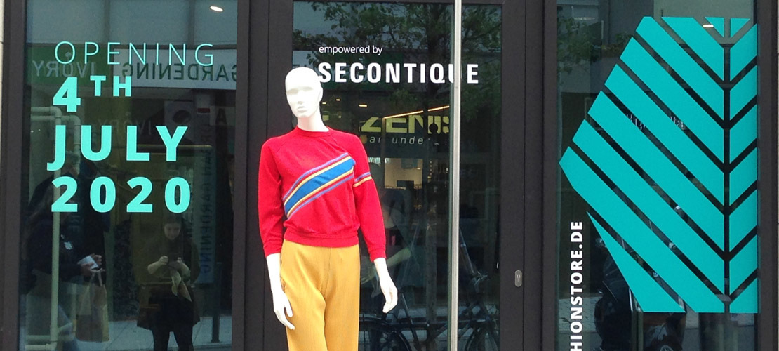 Future Fashion Store Kleiderspende Web