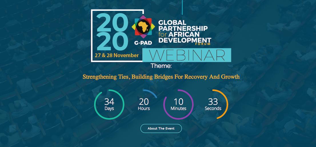 G Pad Konferenz 2020 Web