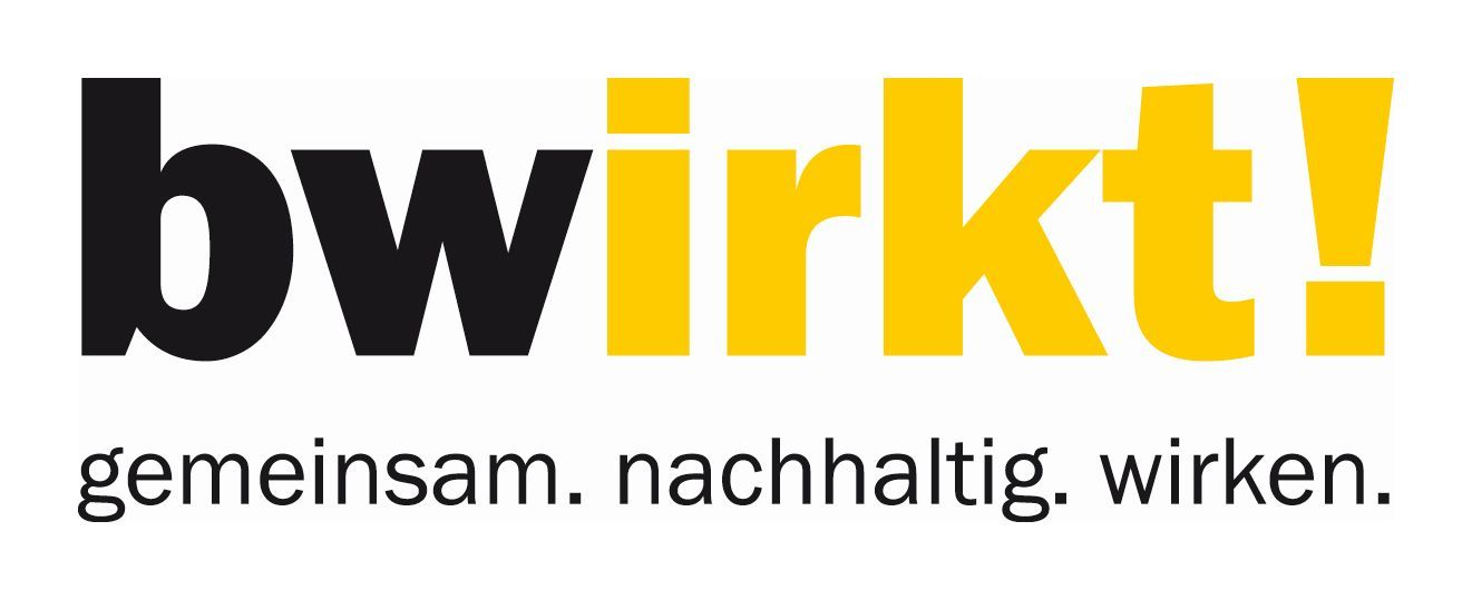 bwirkt! - Logo