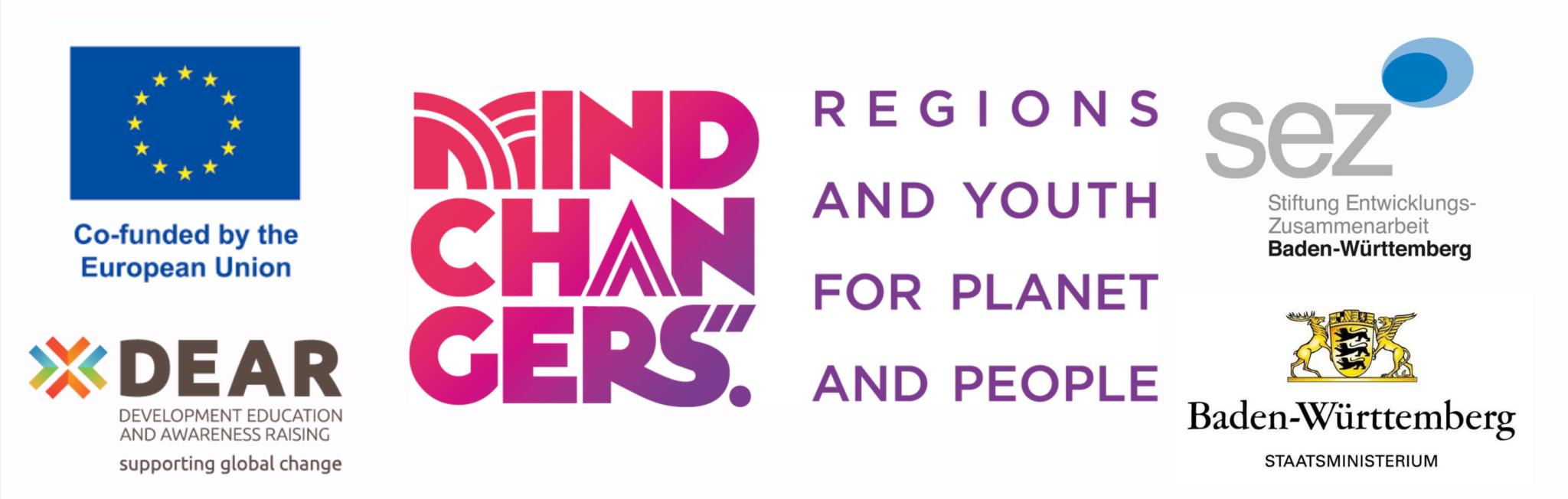 Logoleiste Mindchangers