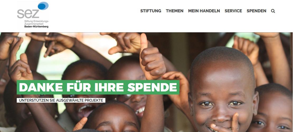 Homepage Screenshot 1110X500