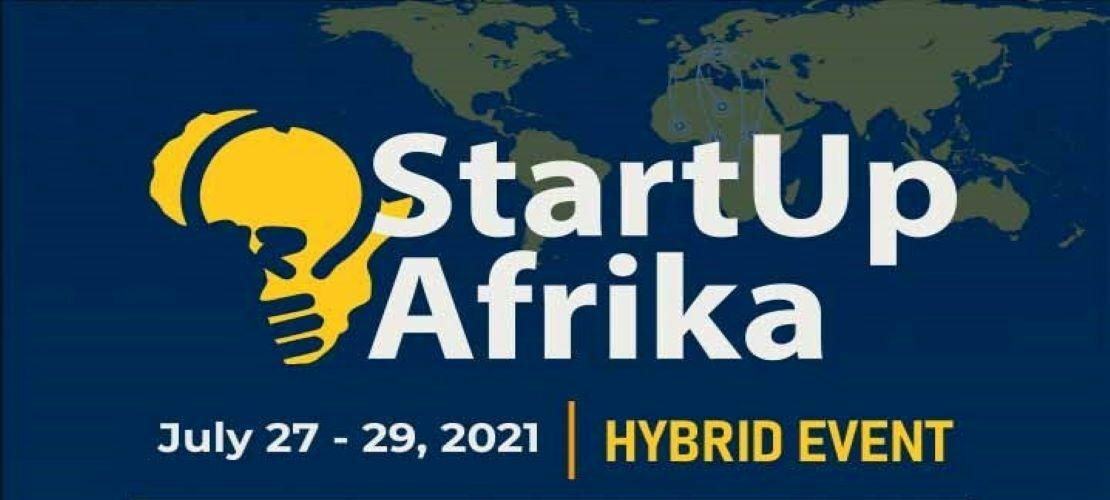 Start Up Afrika