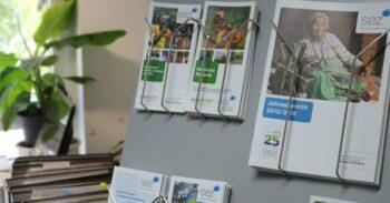 Stiftungsrat Card