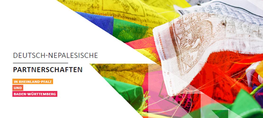 Titel Broschüre Deutsch Nepalesische Partnerschaften Web