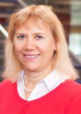 Galina Wolkow