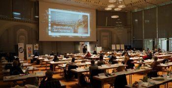 7 Stuttgarter Forum Für Entwicklung Card