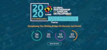 G Pad Konferenz 2020 Card