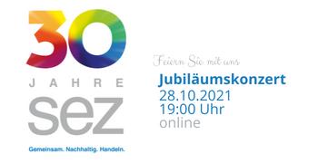 Jubiläumskonzert News