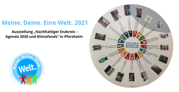MDEW 2021 Zielgerade News Card