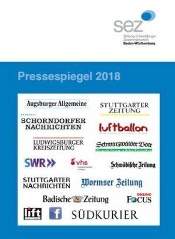 Pressespiegel2018 Titel