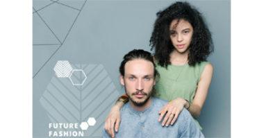 Die Bewegung Future Fashion Für Nachhaltige Textilien Und Bewusstes Konsumverhalten Card