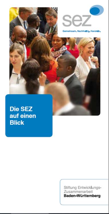 Sez Flyer 2018