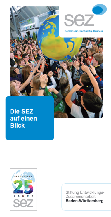 Cover Sez Im Überblick