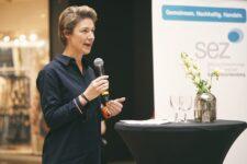 Dr. Alexandra Sussman, Bürgermeisterin Bürgermeisterin für Soziales und gesellschaftliche Integration der Landeshauptstadt Stuttgart