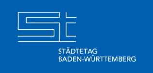 Logo Städtetag Baden-Württemberg