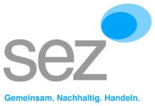 Logo 4C der SEZ mit Claim