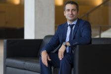 Philipp Keil, Geschäftsführender Vorstand der Stiftung Entwicklungs-Zusammenarbeit (SEZ)